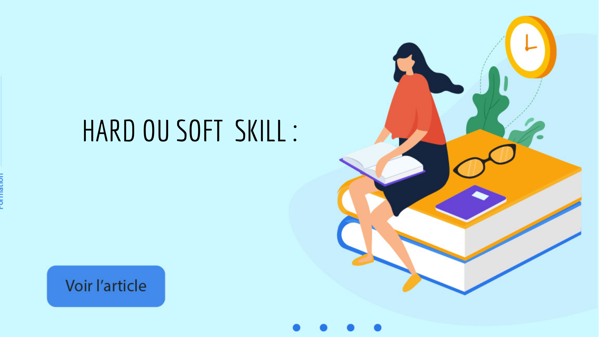 Hard ou soft skill :