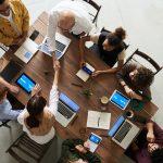 Comment organiser vos réunions commerciales en 2021