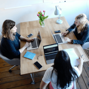 Le marketing numérique - Marketing des médias sociaux